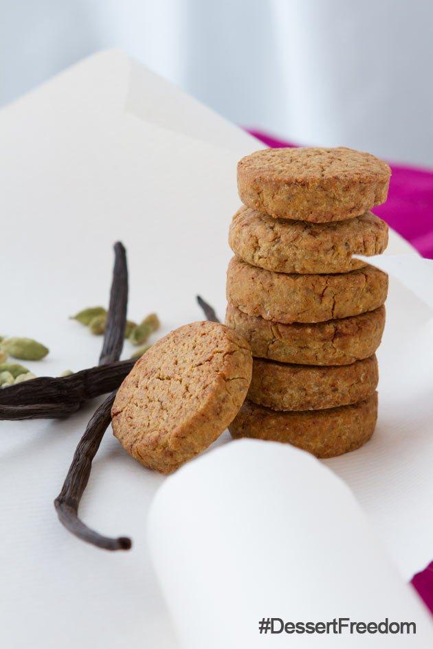Dessert Freedom from Healthful Pursuit | #glutenfree