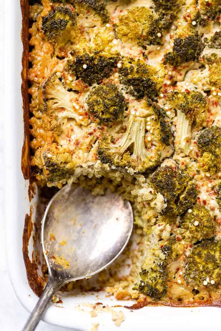 Vegan Casserole Ideas