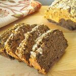 Cocoa-Beet Quick Bread