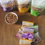 Love Grown Foods Granola Giveaway!