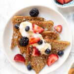 Gluten Free French Toast Recipe