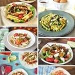 Gluten-Free Salads for Labor Day