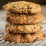 Super Healthy Cookies {a giveaway}
