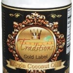 Coconut Oil Giveaway from Tropical Traditions