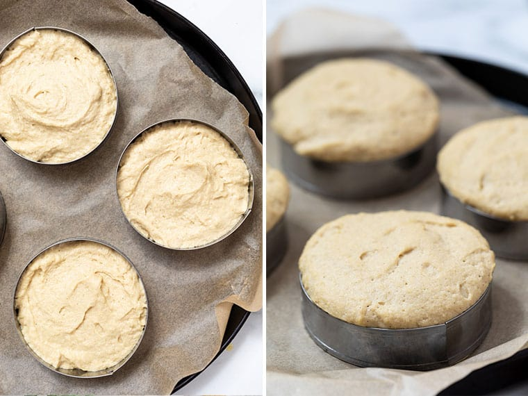 How to Gluten-Free English Muffins
