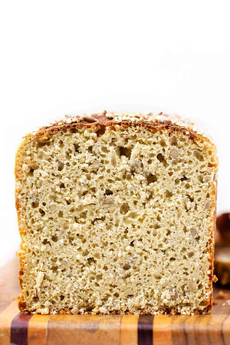 Best Quinoa Bread Recipe