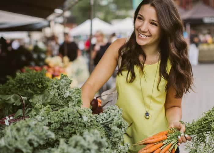 Meet Alyssa, the blogger and passionate health advocate behind the blog simplequinoa.com