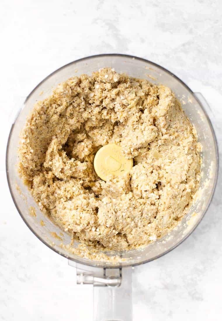 How to make Quinoa Crab Cakes