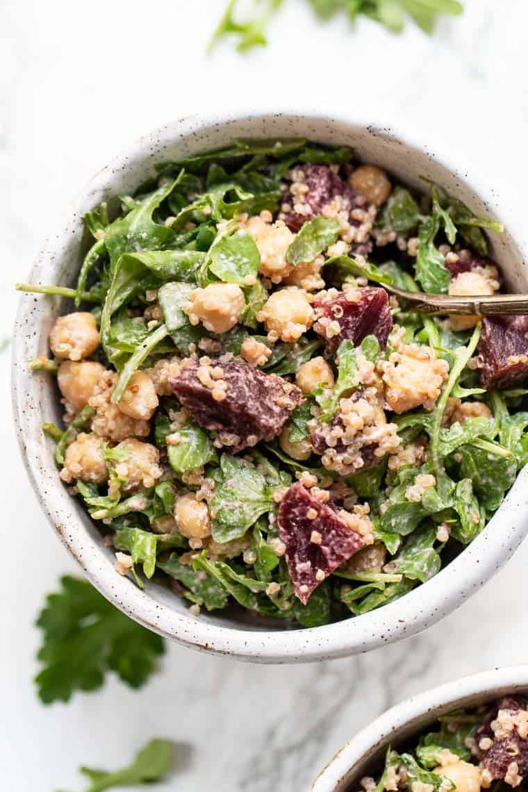 Healthy Quinoa Salad Recipe