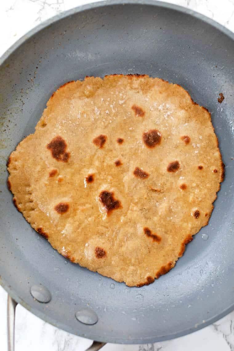 Quinoa Tortillas Recipe | 5-Ingredients, GF & Vegan - Simply