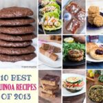 Best Quinoa Recipes of 2013