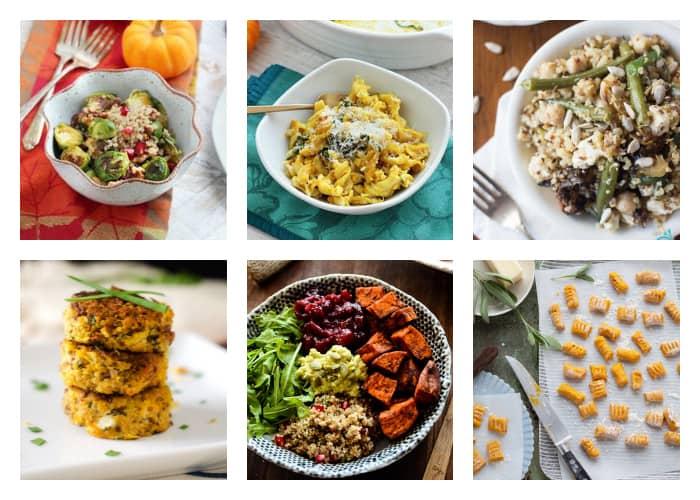 The Best Quinoa Thanksgiving Recipes - Festive Quinoa Recipes