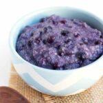 90-second-blueberry-quinoa-breakfast