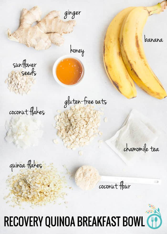 quinoa-breakfast-bowl-ingredients