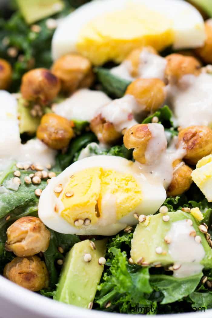 addicting-vegetarian-kale-salad-9