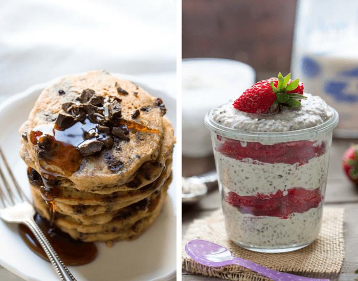 Delicious quinoa breakfast recipes via @simplyquinoa