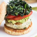 Quinoa Turkey Burger Recipe