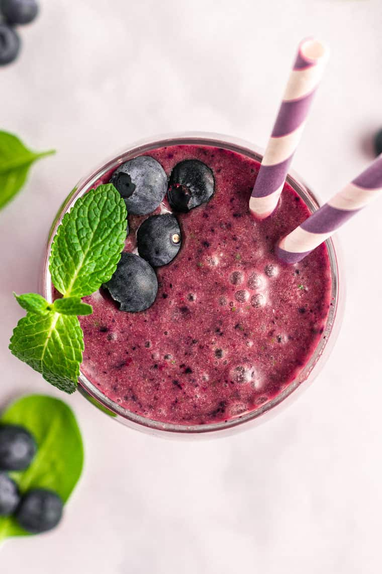 best Post workout smoothie for weight loss