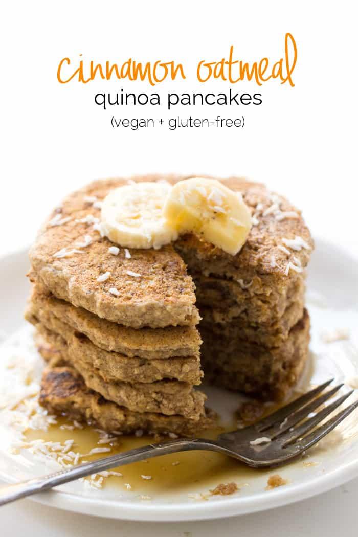 American Pancakes Banana Recipe