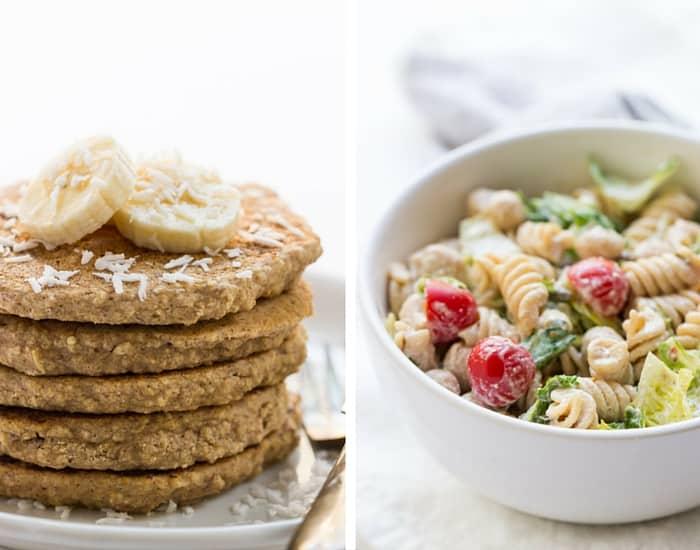 Healthy Vegan Quinoa Recipes from simplyquinoa.com