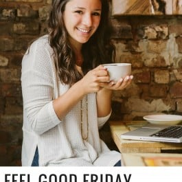 Feel Good Friday: What I Eat In A Day