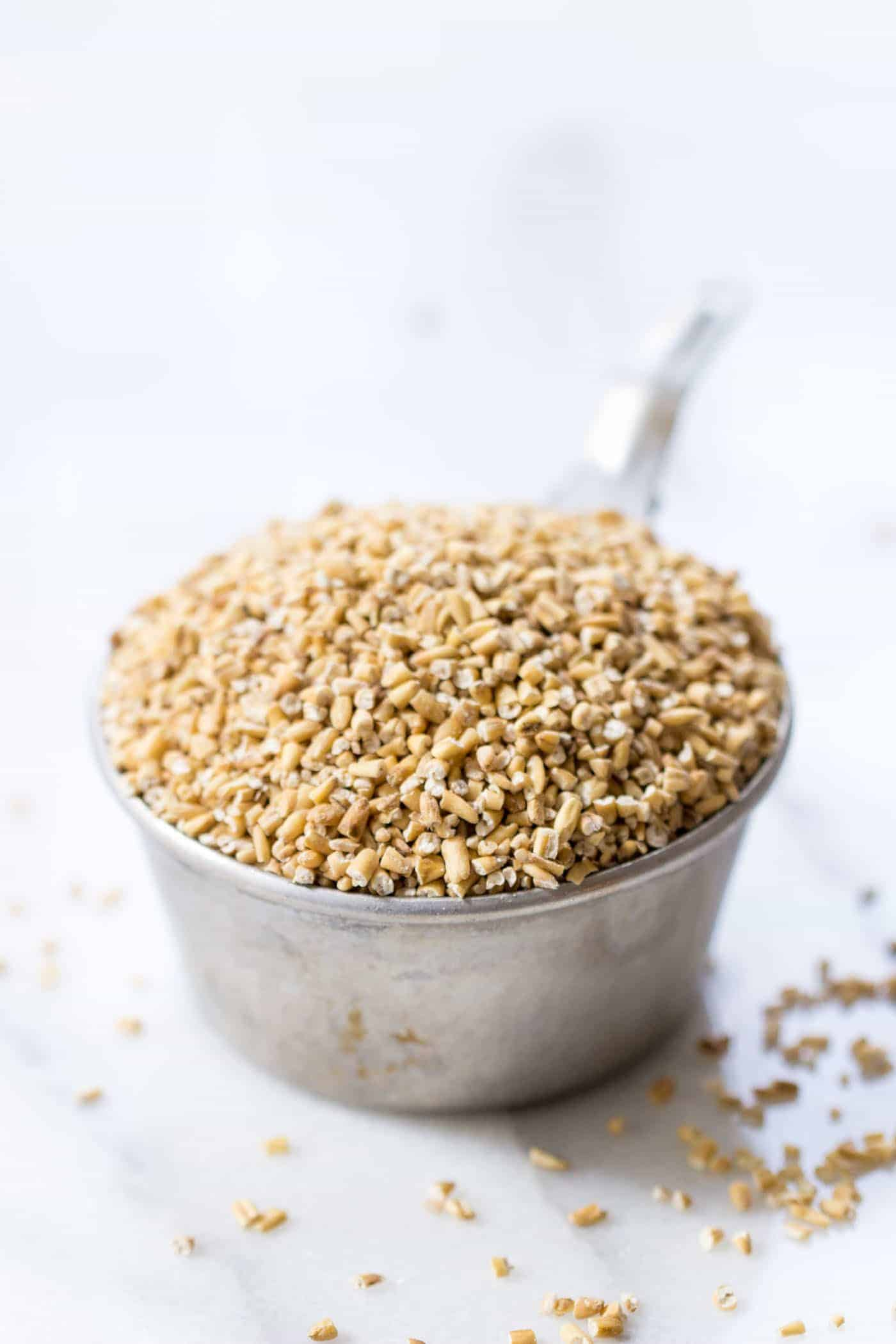 6 staple whole grains to keep in your pantry simply quinoa