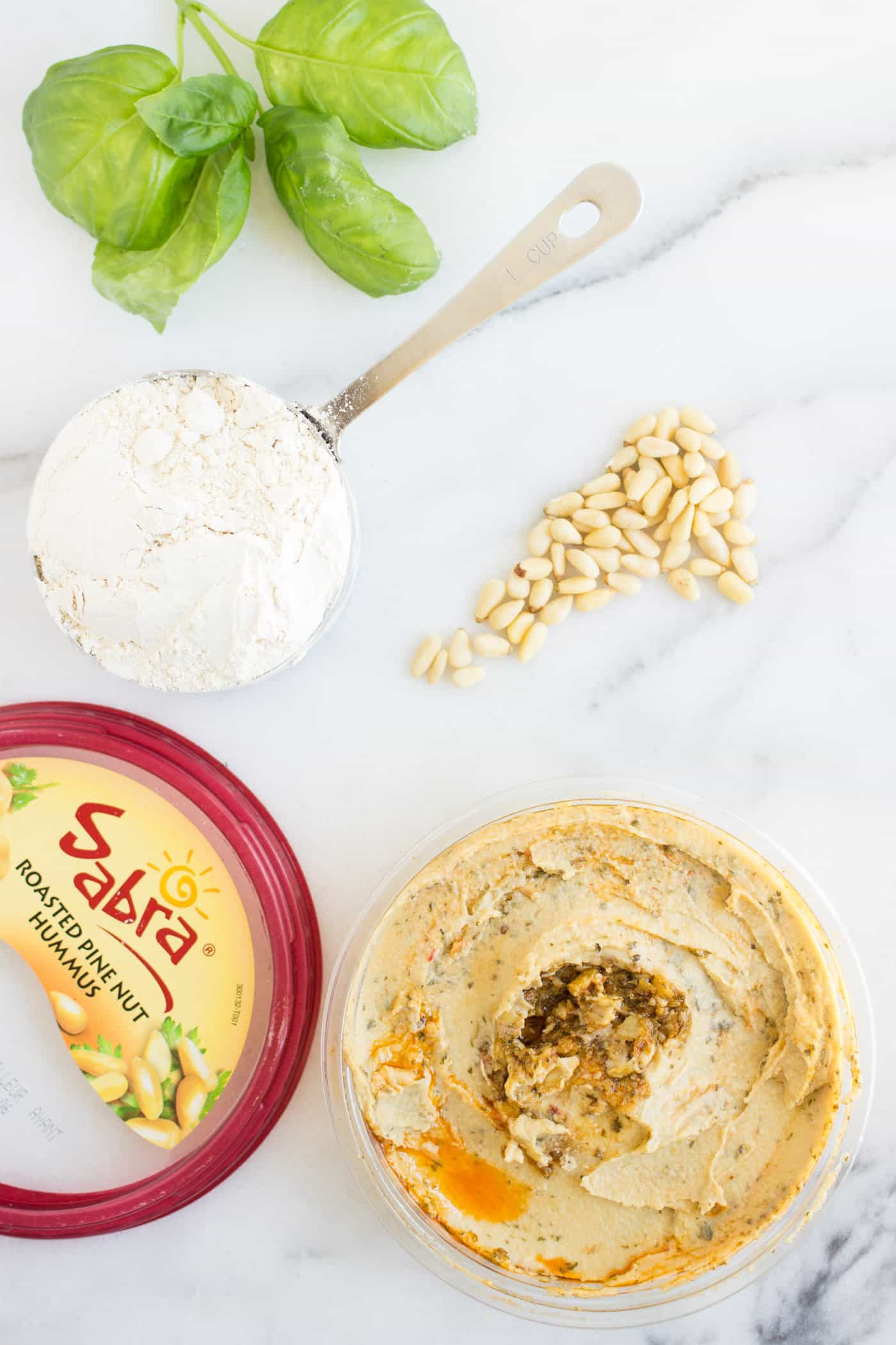 How to make the BEST quinoa crackers in the world...secret ingredient: HUMMUS!