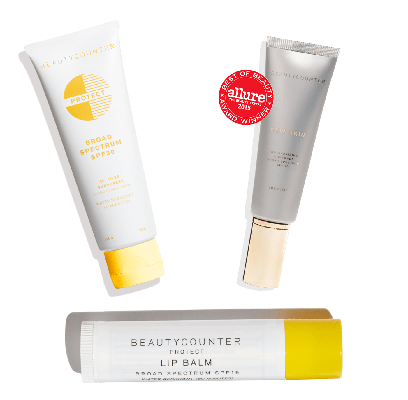 The best natural sunscreen + SPF products out there!