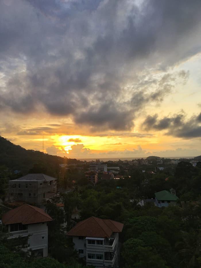 Phuket in Thailand | healthy vegan travels