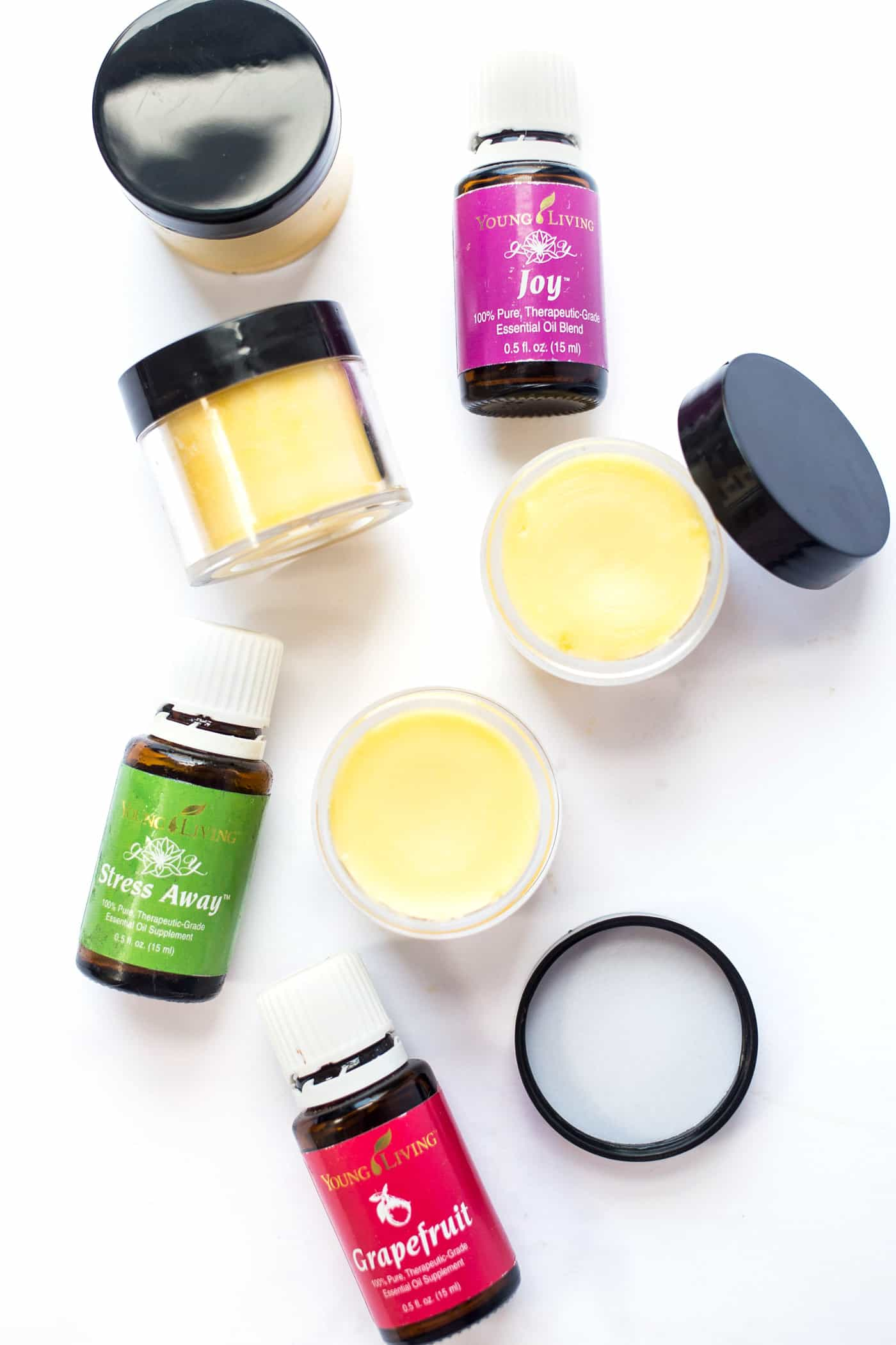 This DIY solid perfume is a wonderful addition to your natural beauty regime. It's made from only 100% pure ingredients and is totally customizable to your liking!