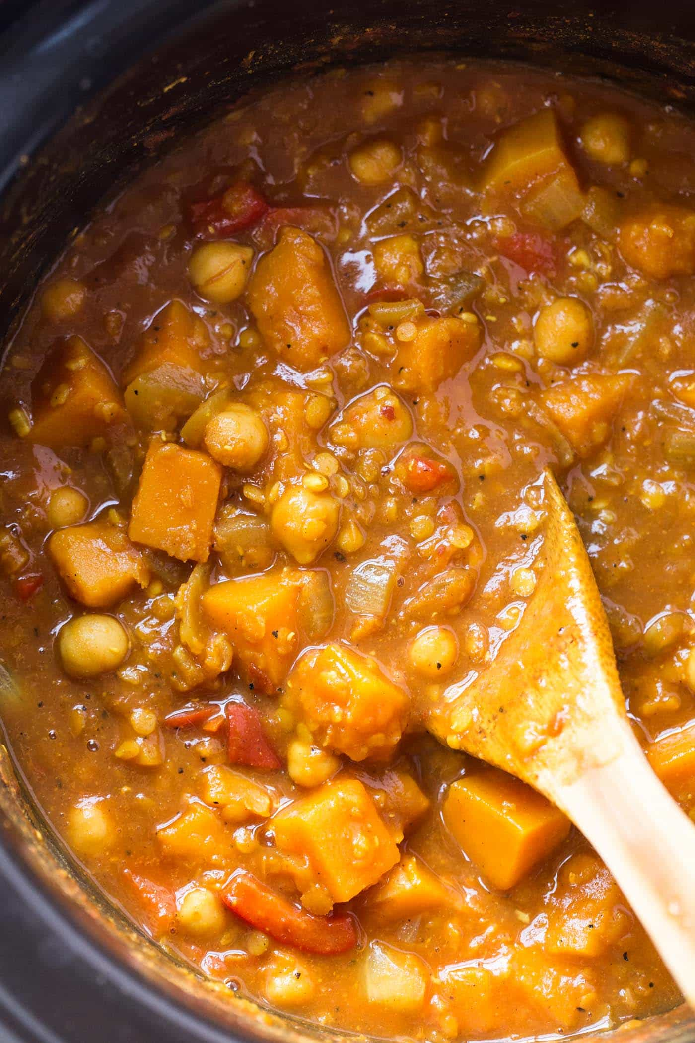 recipe: chickpea stew slow cooker [5]