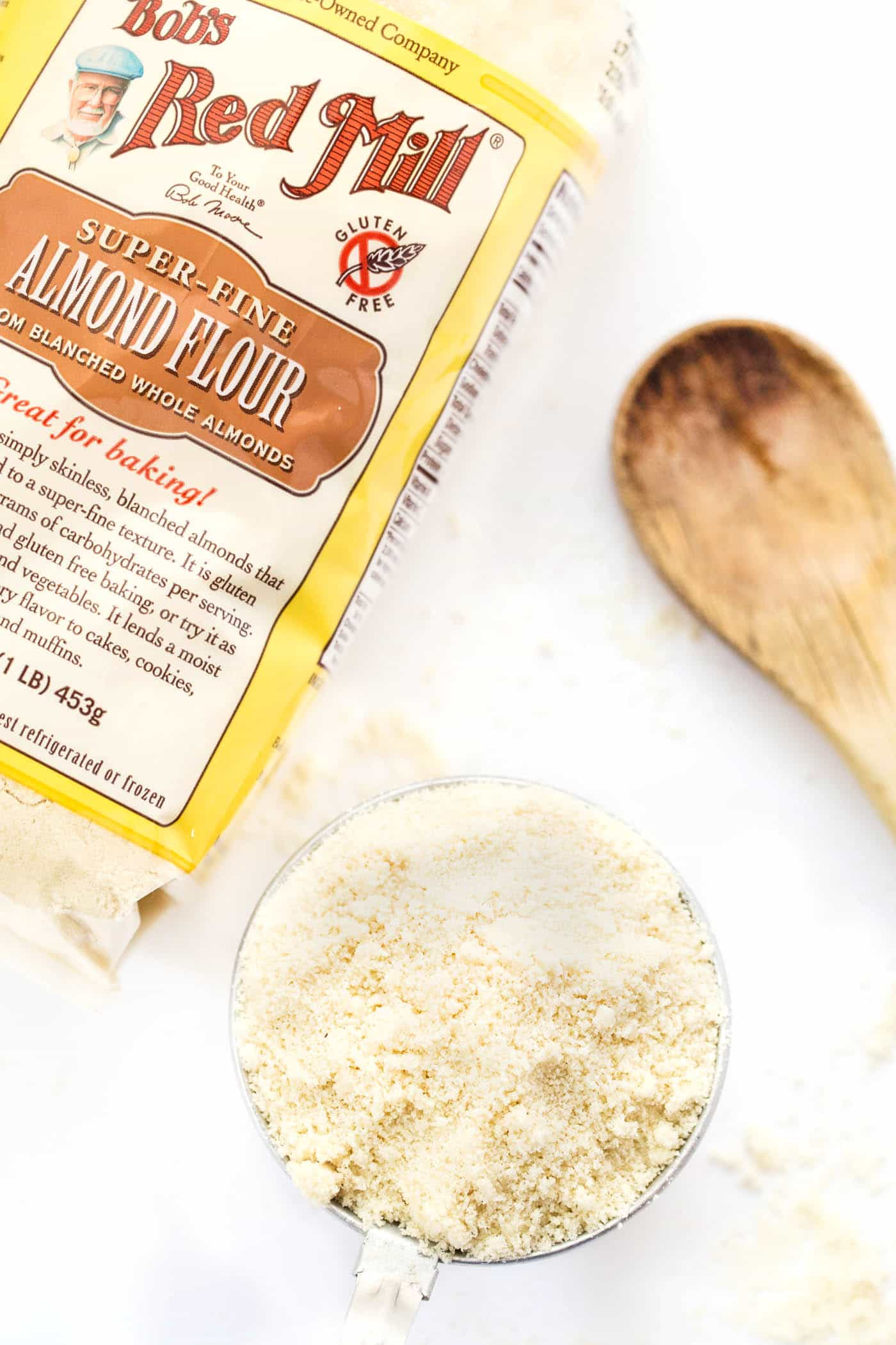 How to make Almond Flour Crust
