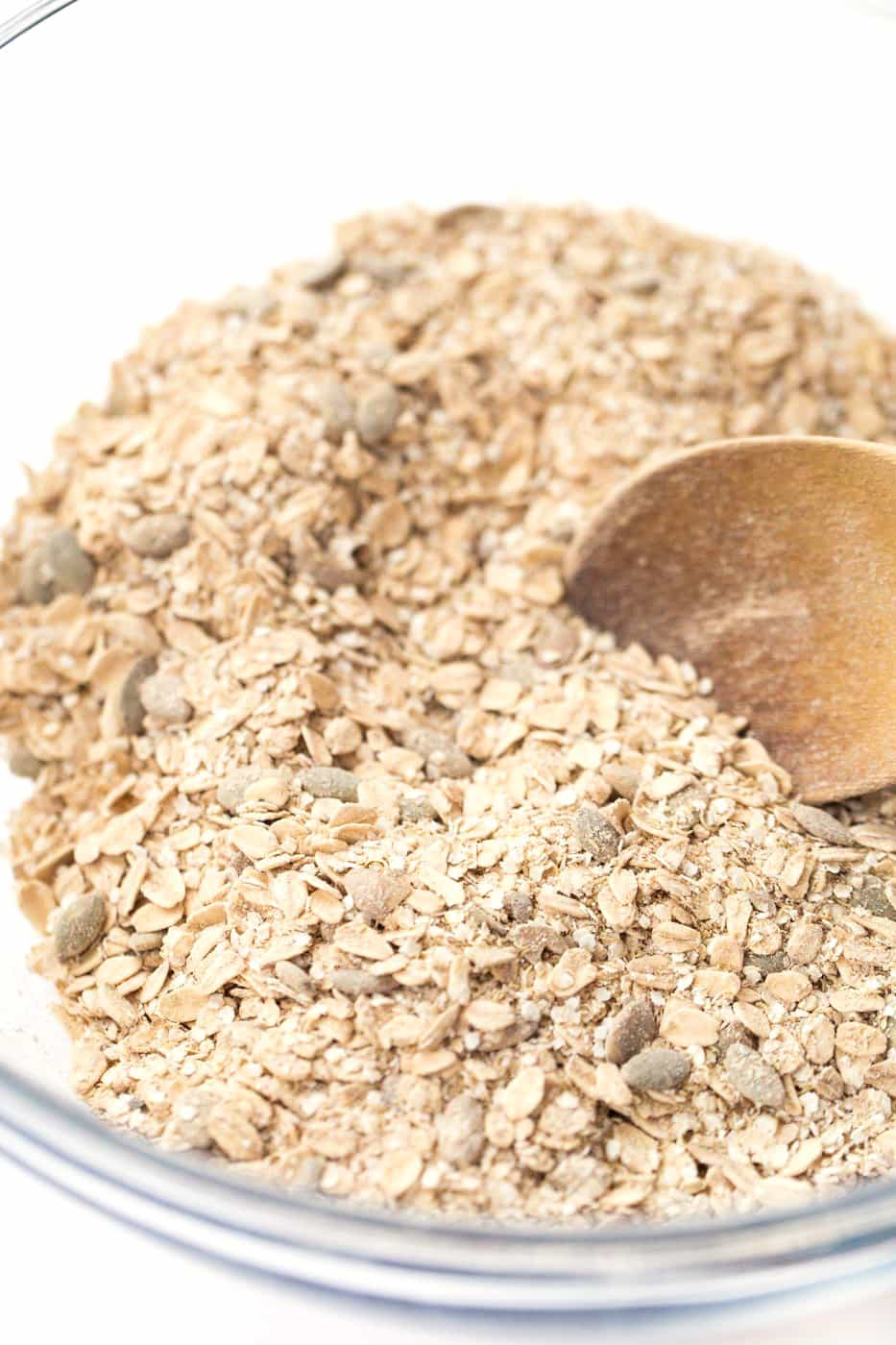 How to make Maple Quinoa Granola!