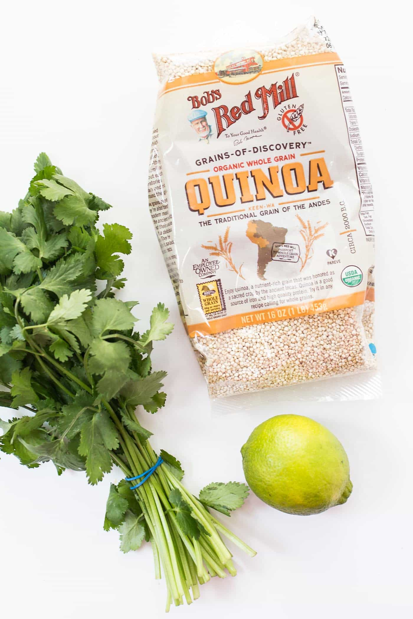 Bob's Red Mill White Quinoa