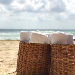 Weekend Getaway: Riviera Maya Mexico