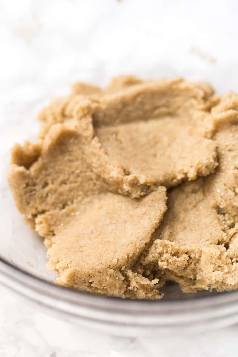 How to make ALMOND FLOUR Sugar Cookies! Grain-Free, Vegan & SUPER Healthy!