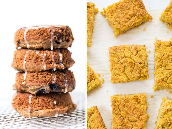 How to make VEGAN baked goods using easy vegan egg substitutes!