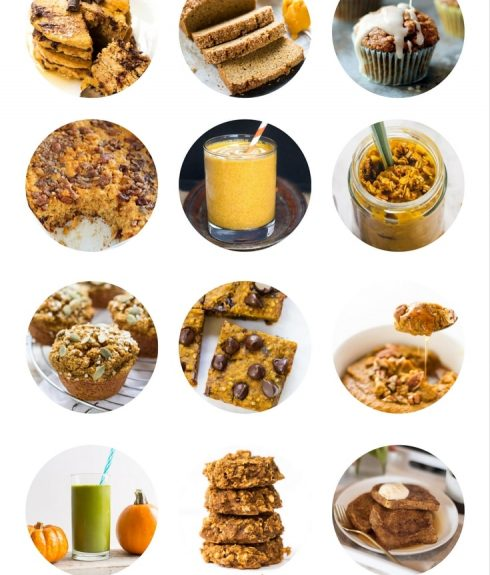 15 Must-Try Healthy Pumpkin Breakfast Recipes