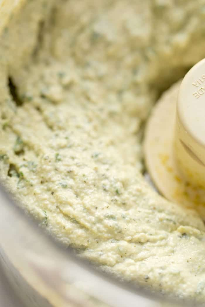 How to make the PERFECT Tofu Ricotta with just a few simple ingredients!