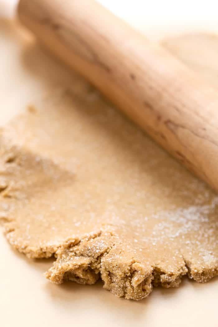 Quinoa Dog Treats