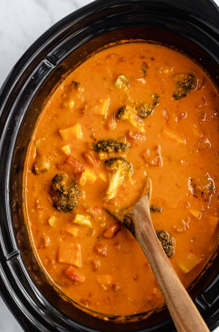 How to Make Coconut Curry