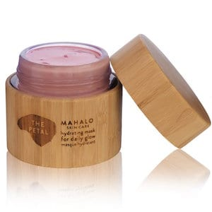 Mahalo Rose Petal Hydrating Mask