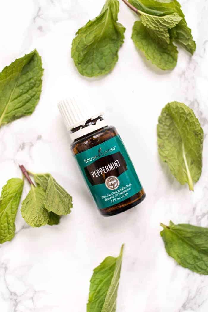 how to peppermint essential oil 5 different ways