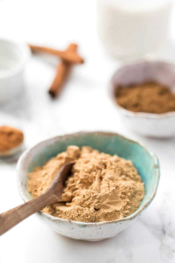 how to use gelatinized maca powder