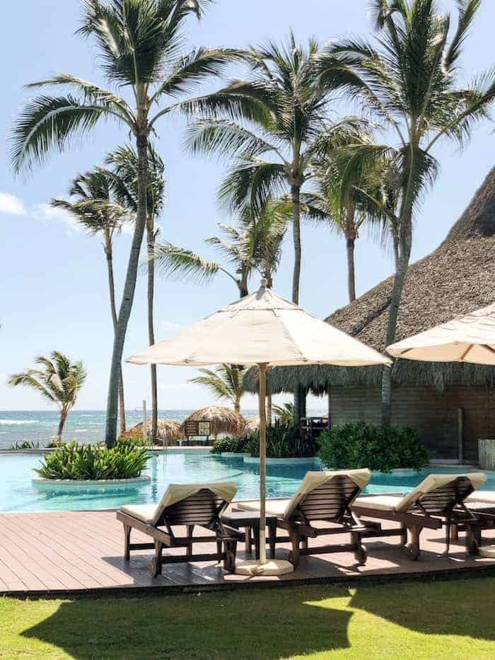 weekend getaway to zoetry agua punta cana
