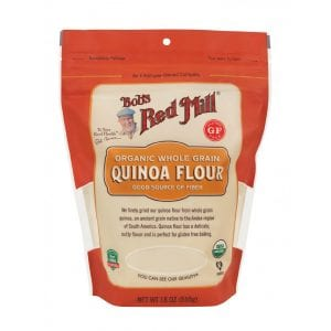 Bob's Red Mill White Quinoa Flour
