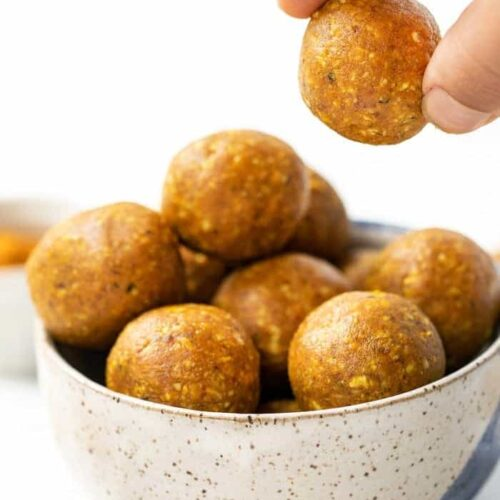 How to make Healthy Energy Balls