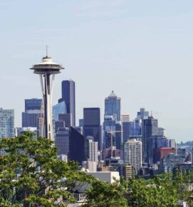What to do in Seattle WA