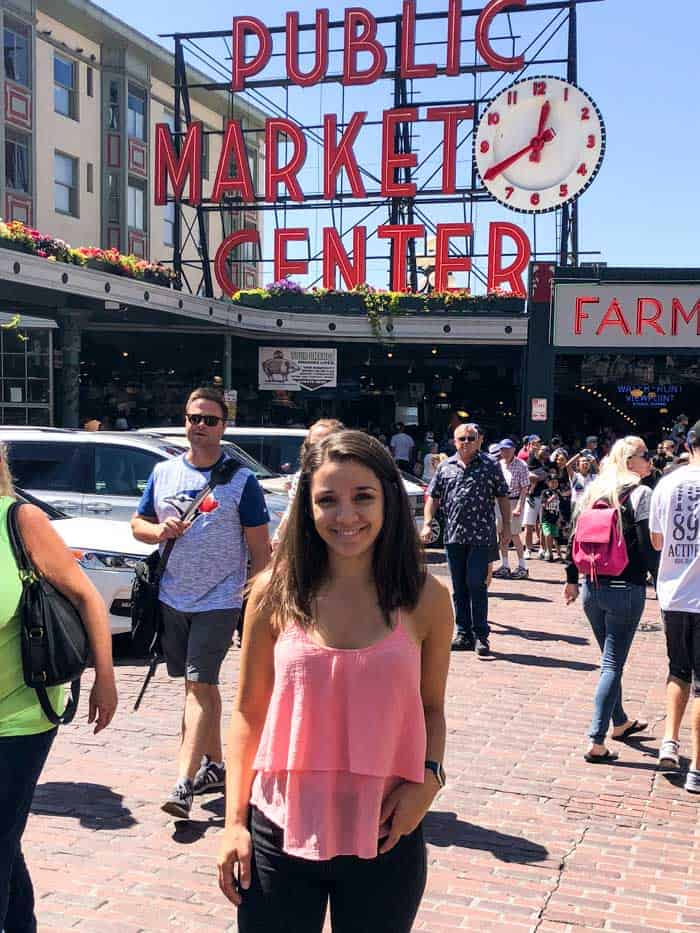 Best places to eat in Seattle Wa