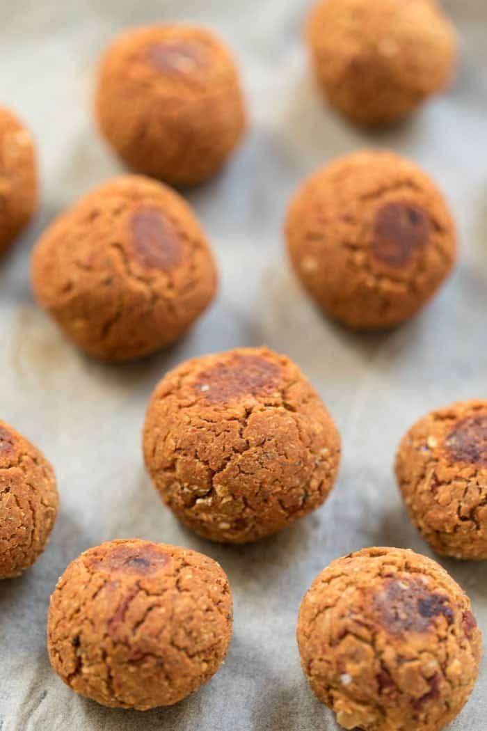 How to make Vegan Meatballs